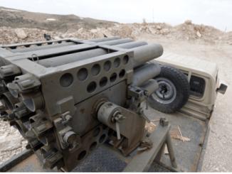 Israel Akui Gagal Cegah Hizbullah Miliki Rudal Presisi
