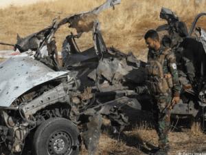 Pakar: Serangan AS di Jurf An-Nasr Muluskan Jalan ISIS Masuk Irak