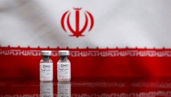Relawan: Vaksin Buatan Iran Aman dan Tidak Ada Efek Samping