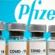 China Stop Gunakan Vaksin Pfizer dan Moderna Karena Kasus Kematian