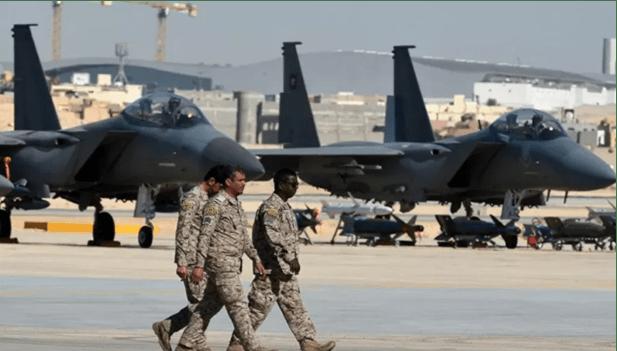 """Arab Saudi Simulasikan Perang dengan Iran dalam Manuver """"Rimah Al-Nasr"""""""