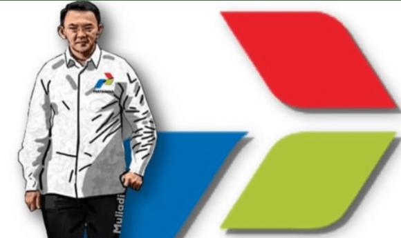"""Ahok Cium """"Bau Busuk"""" Kontrak Impor LNG Mozambik"""