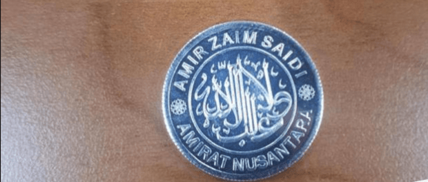 Polri: Zaim Saidi Pencetus Pasar Muamalah Pesan Dinar-Dirham ke PT Antam