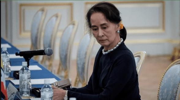 PBB Desak Militer Myanmar Bebaskan Tokoh Politik yang Ditahan