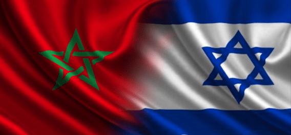 Maroko Operasikan Kantor Penghubung di Tel Aviv