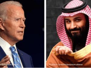 Menanti Janji Biden Adili Pembunuh Khashoggi