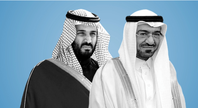MbS 2 Kali Perintahkan Pembunuhan Mantan Intelijen Saudi