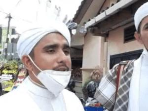 Polisi Tahan Hanif Alatas, Shabri Lubis dan 4 Pentolan FPI
