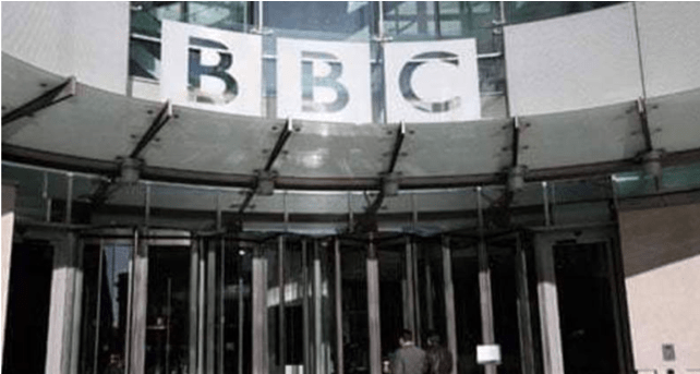 China Tuntut Permintaan Maaf BBC atas Laporan Palsu Pandemi Corona