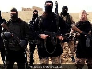 Laporan: AS Akan Intensifkan Serangan ISIS di Suriah