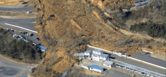 Buntut Gempa Fukushima, Air Limbah Radioaktif Tumpah