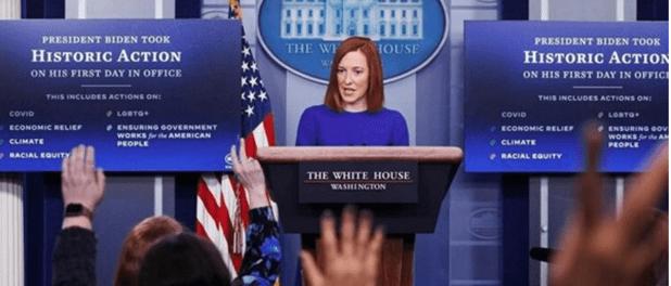Gedung Putih: Biden Tidak Akan Berkomunikasi dengan MbS