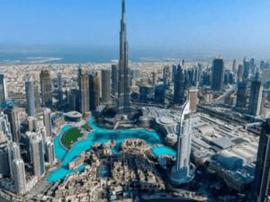 UEA Rekrut Mantan Anggota NSA untuk Mata-matai Qatar