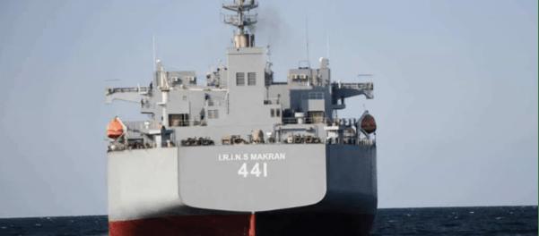 Kawasan Memanas, Rusia, Iran, China Kembali Latihan Militer Bersama di Samudra Hindia