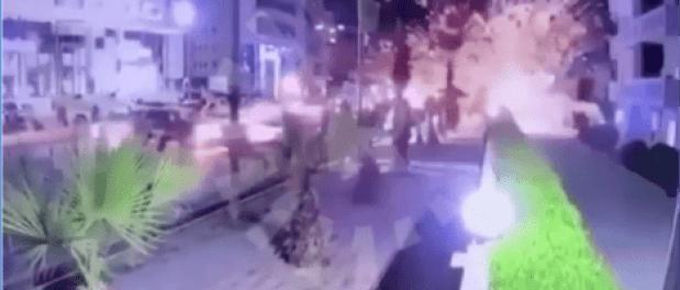 Serangan Roket di Erbil, Seorang Kontraktor Tewas dan Satu Tentara AS terluka