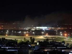 Tehran Tolak Rumor Keterlibatan Iran dalam Serangan ke Erbil
