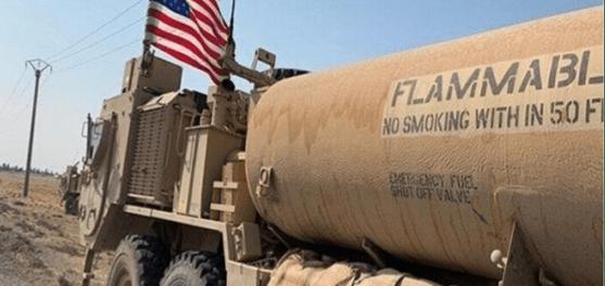 Militan Dukungan AS Curi 140.000 Barel Minyak Suriah Tiap Hari