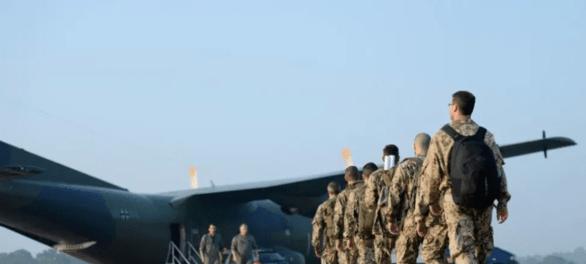 Pakar Hukum: NATO Tidak Bisa Tingkatkan Jumlah Pasukan di Irak