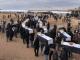 Ratusan Orang Hadiri Pemakaman 104 Yazidi Irak Korban ISIS