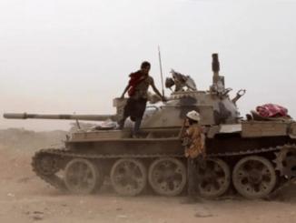 HRW: Tentara Bayaran UEA Siksa Jurnalis Yaman