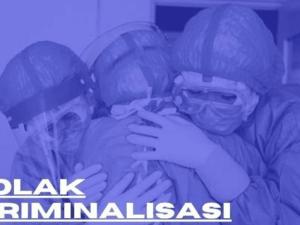 Petisi Tolak Kriminalisasi Petugas Medis di RSUD Pematang Siantar