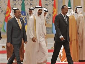 Ethiopia Klaim Gagalkan Rencana Penyerangan ke Kedubes UEA
