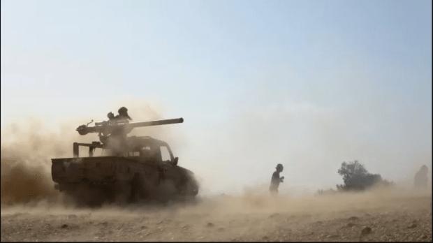 Ben Omar: PBB Gagal di Yaman, Resolusi 2216 Harus Dibatalkan