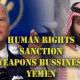 Amerika Serikat Sebut Arab Saudi Langgar HAM