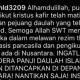 Netizen Serang Akun Instagram Diduga Milik Pelaku Bom Katedral Makassar