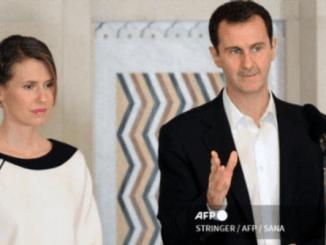 Bashar Assad Dirawat di Rusia Karena Corona, HOAKS