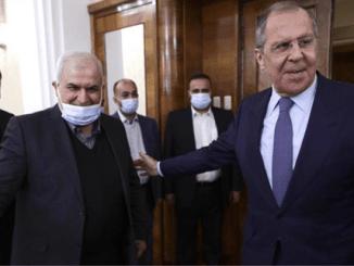 Rusia Harapkan Peran Besar Hizbullah jaga Stabilitas Timur Tengah