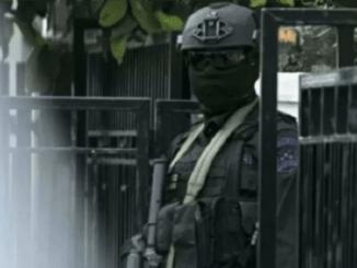 Kronologi Penangkapan 18 Teroris di Sumut dan 31 Kotak Amal