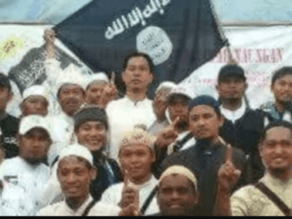 Mabes Polri: Para Tersangka Teroris Bom Makassar Baiat di Markas FPI