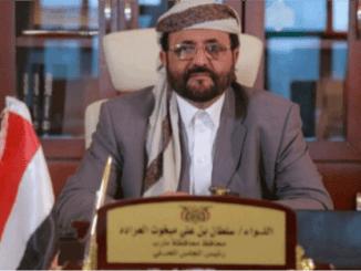 Gubenur Ma'rib Sebut 18 Ribu Tentara Bayaran Saudi Tewas
