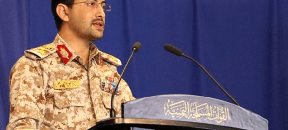 Sare'e: Rudal Yaman Hantam Target Militer Sensitif di Bandara Abha