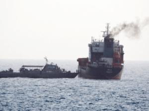 Laporan WSJ: Israel Targetkan Kapal-kapal Iran yang Menuju Suriah