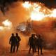 Serangan Rudal Rusia Hancurkan 400 Tangki BBM yang Diselundupkan ke Turki