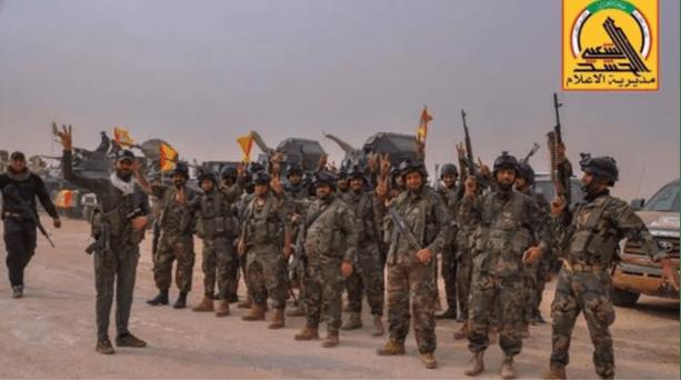 Analis: Biden Tingkatkan Kehadiran Militer AS di Irak