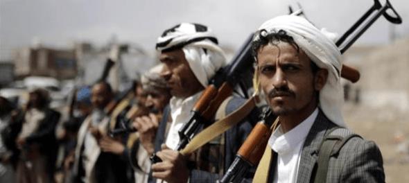Tentara dan Komite Populer Yaman Sedikit Lagi Kuasai Ma'rib