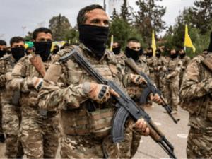 Israel Beli Minyak Murah dari Militan Kurdi yang Didukung AS