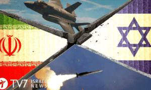 Menhan Iran: Meratakan Haifa dan Tel Aviv Hanya Tunggu Sinyal Khamene'i