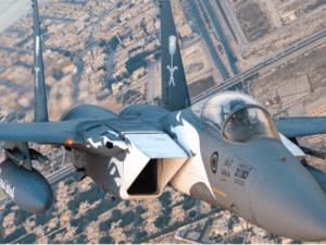 Rudal Patriot Saudi Jadi Barang Bekas di Hadapan Drone dan Rudal Balistik Yaman