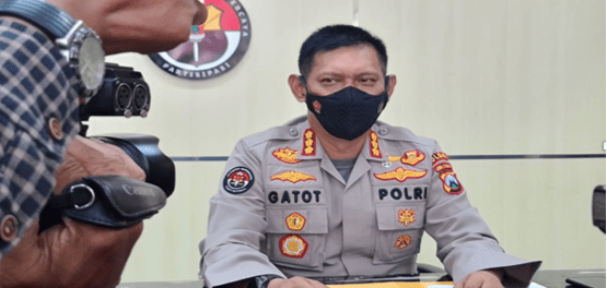 Diduga Terkait Bom Makassar, Polisi Tangkap 2 Teroris JAD yang Hendak Melakukan Aksi Bom di Jatim