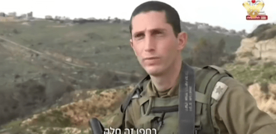 Tentara Israel di Perbatasan: Hizbullah Pantau Kami Sepanjang Waktu