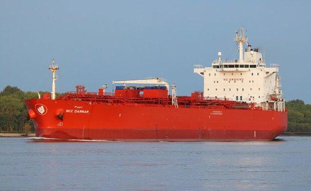 HEBOH! Kapal Arab Saudi Diserang di Pelabuhan Yanbu