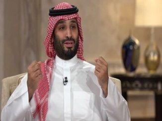 Nada Berbeda Mohammed Bin Salman saat Bicarakan Ansharullah