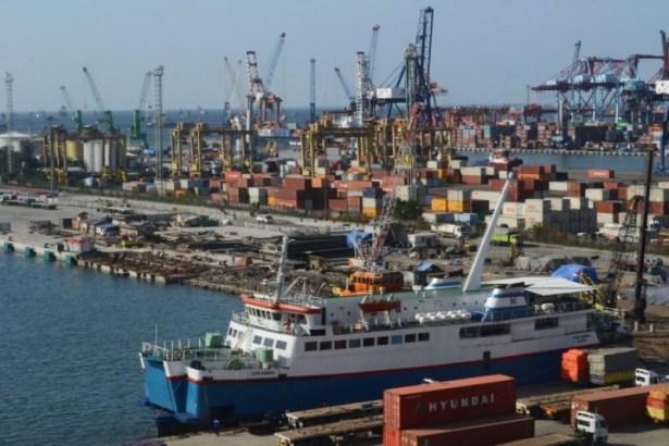 Impor Jatim 75,70 Persen Didominasi Bahan Baku Penolong Untuk Industri