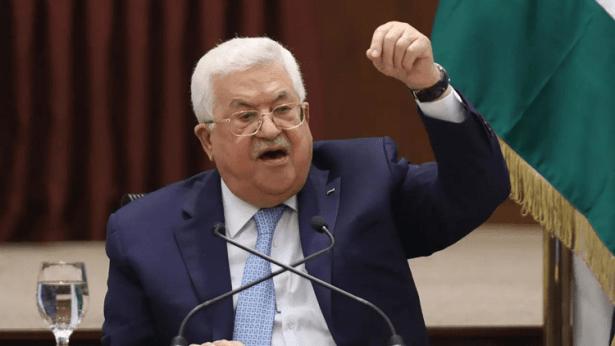Mahmoud Abbas: Yerusalem adalah Garis Merah yang Tak Bisa Diganggu Gugat