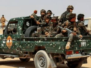 Houthi Cetak Kemajuan Penting dalam Pertempuran di Utara Ma'rib