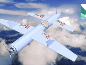 Drone Qasef-2K Yaman Kembali Serang Pangkalan Raja Khalid Saudi